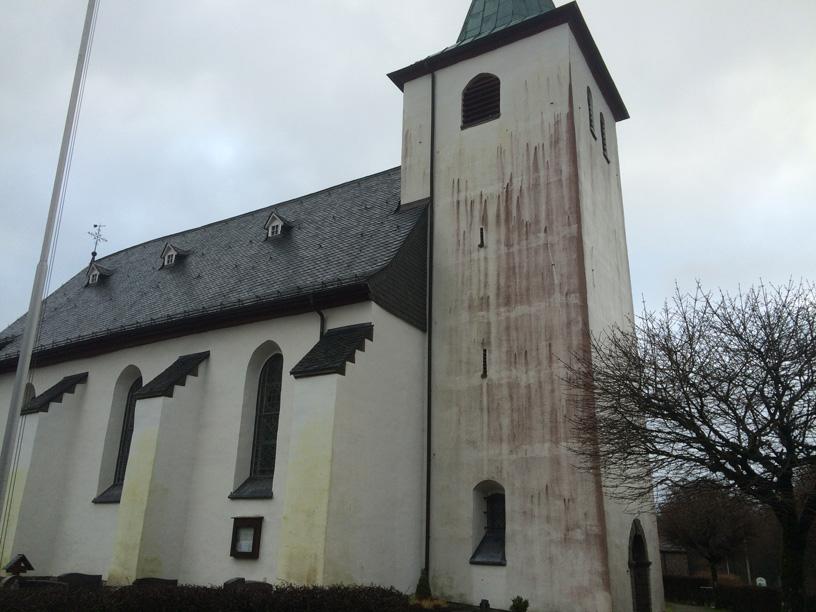 KircheRotGrün